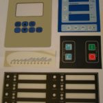 Graphic Overlays & Membrane Keypads