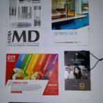Booklets & Postcards